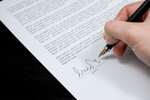 CONTRACTS – The case of the contract that never was, or was it?