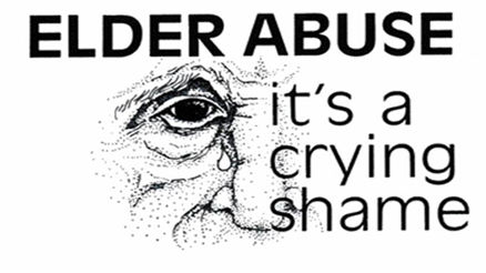 Elder Abuse in Canada